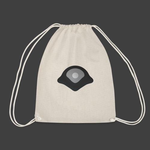 White point - Drawstring Bag