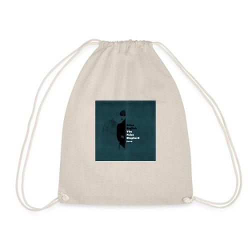 Brian English - The False Shepherd (Part 1) - Drawstring Bag