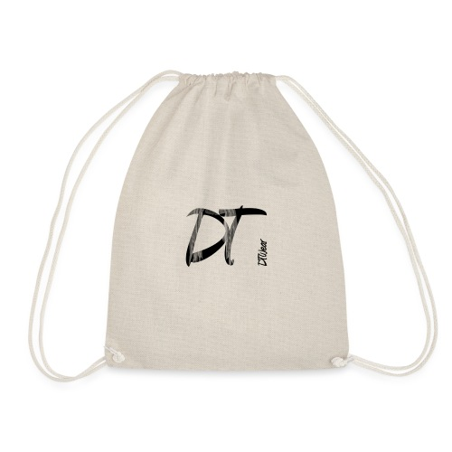 DTWear Limited Small Logo - Gymtas