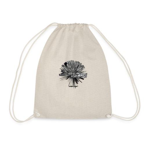 Montpellier Sphere - Drawstring Bag