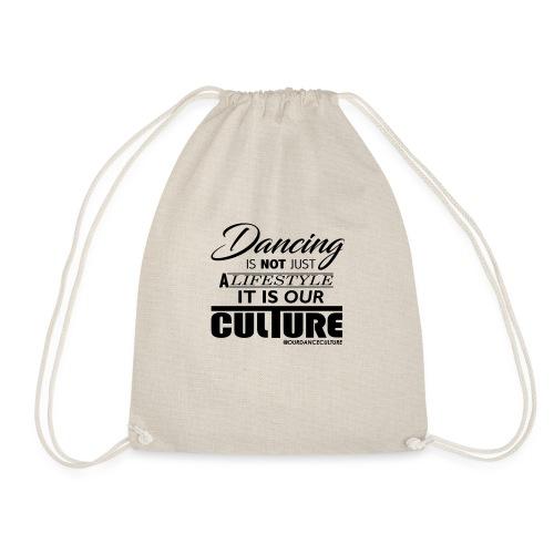 Urban Long shirt - Drawstring Bag