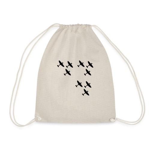 Spitfires - Drawstring Bag