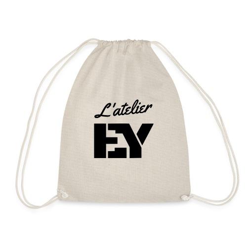 L atelier EY logo - Sac de sport léger