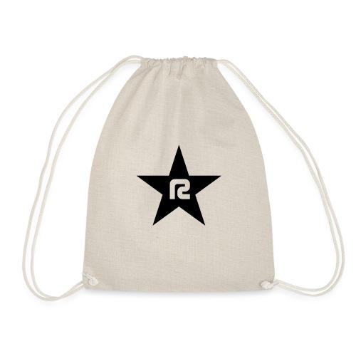 R STAR - Turnbeutel