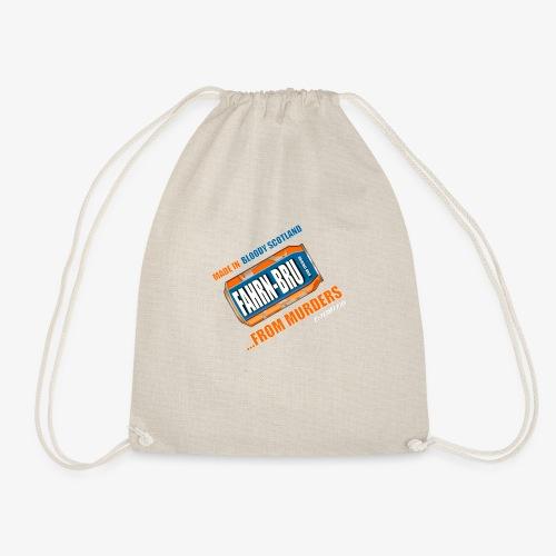 FAHRN BRU - Drawstring Bag