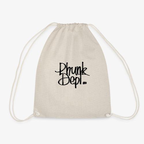 Phunk Department TAG - Turnbeutel