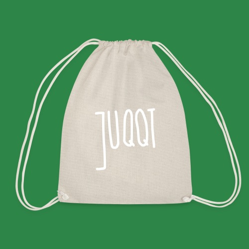 juqqt - Turnbeutel