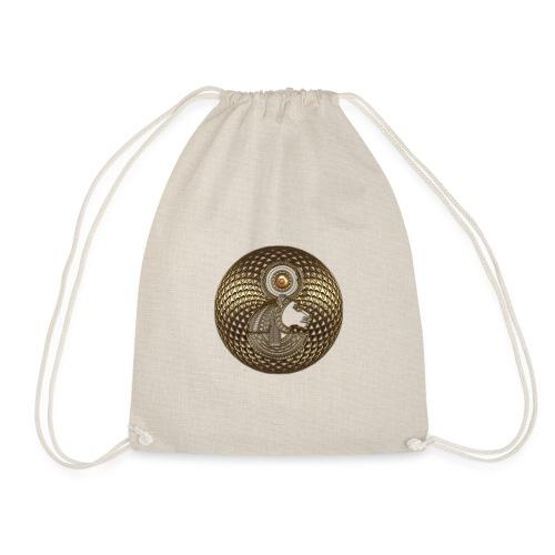 Sekhmet - Drawstring Bag