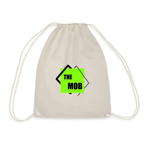 THE MOB - Mochila saco