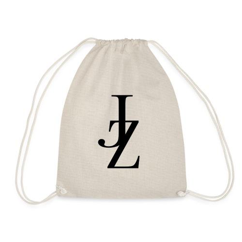 JZ Logo - Turnbeutel