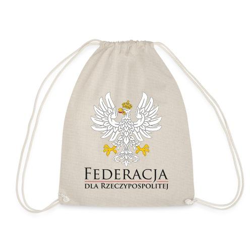 FDR Logo - Worek gimnastyczny
