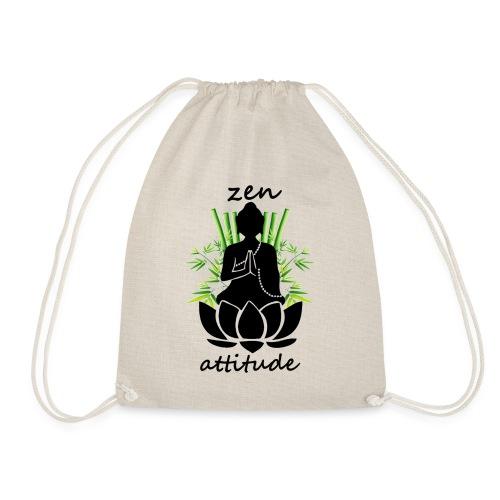 Zen attitude - Sac de sport léger