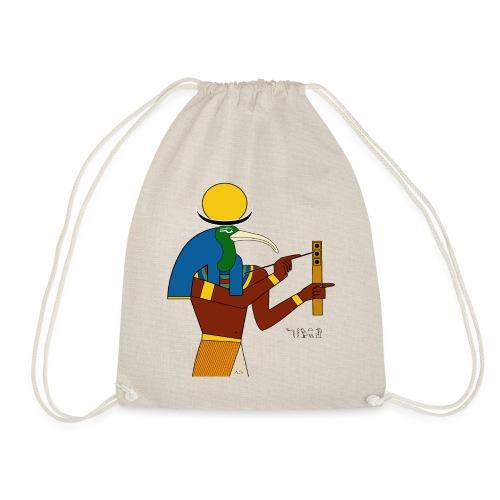 Thot – altägyptische Gottheit - Turnbeutel