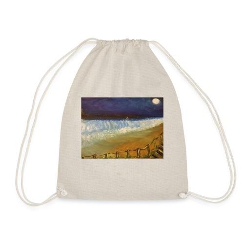 fre 1 - Drawstring Bag