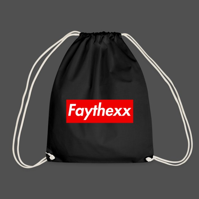 """""""Faythexx"""" Red Style"""