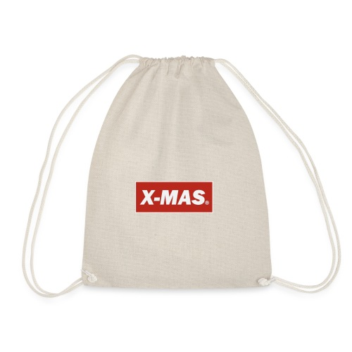 X Mas - Mochila saco