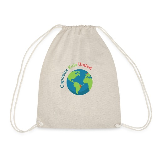 Capoeira Kids United - Drawstring Bag