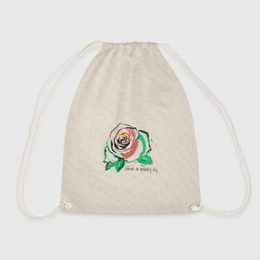 Jehovah - Drawstring Bag