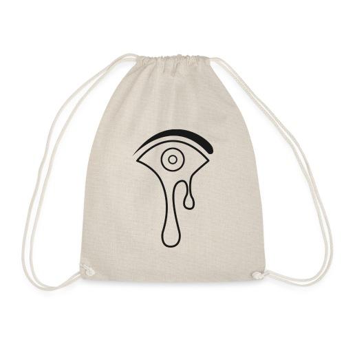 Crying Eye - Gymbag
