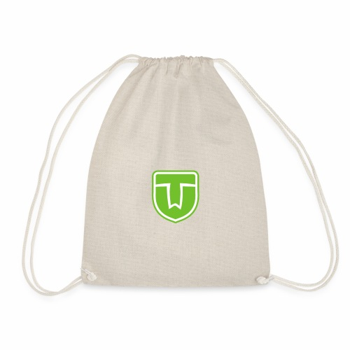TOW mark - Drawstring Bag
