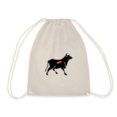 toro español - Mochila saco