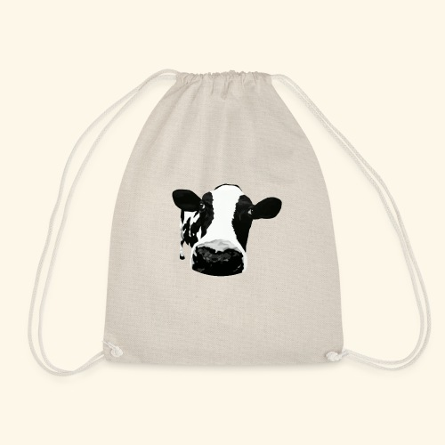 cow - Turnbeutel