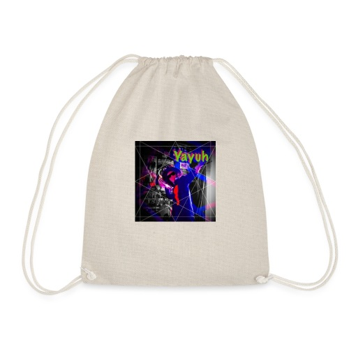 Yayuh - Drawstring Bag