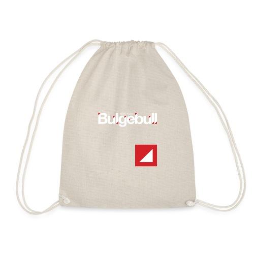 BULGEBULL ICON2 2015 - Drawstring Bag