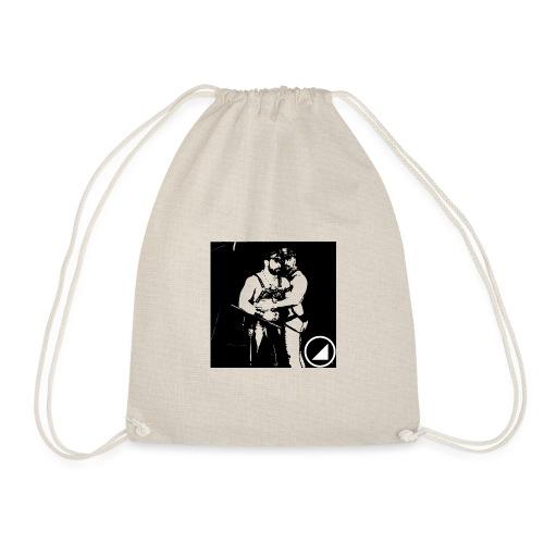 BULGEBULLFSE6 - Drawstring Bag