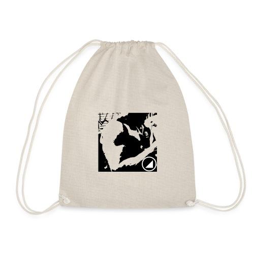 BULGEBULLFSE2 - Drawstring Bag