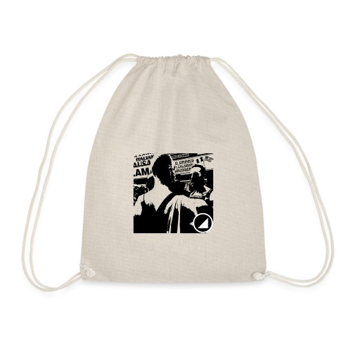 BULGEBULLFSE5 - Drawstring Bag