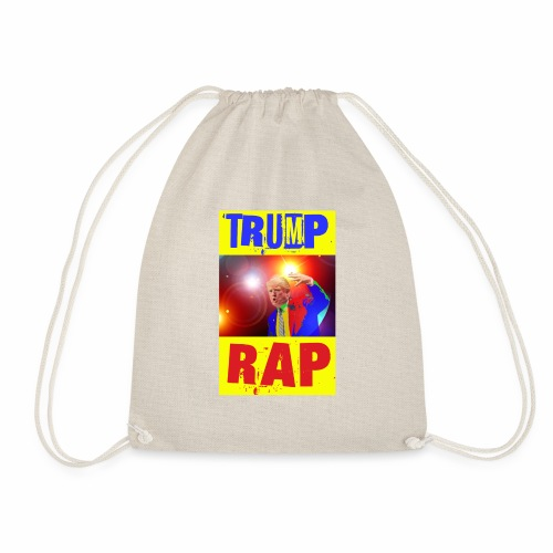 Rap, Trump! - Sacca sportiva