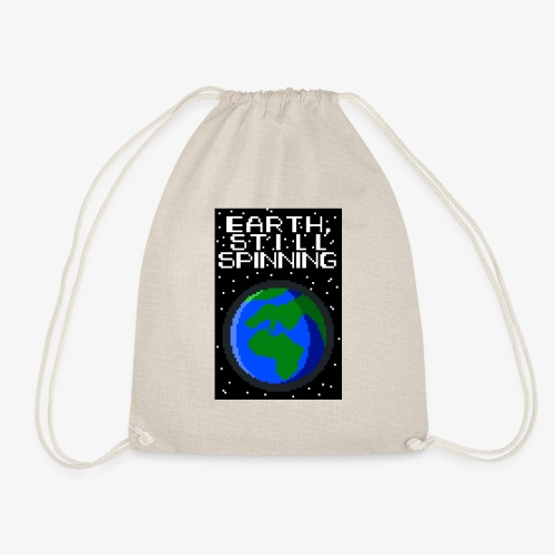 Earth Merch - Turnbeutel