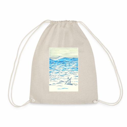 EVOLVE - Drawstring Bag