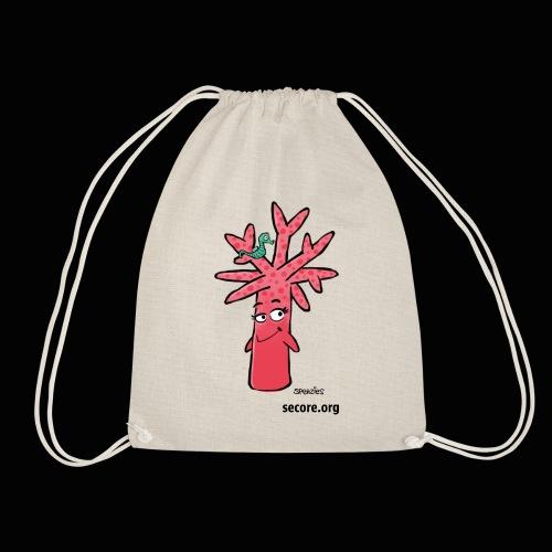 Bran Ramosy - Drawstring Bag