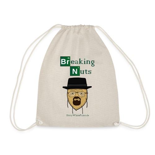 Breaking Nuts Shirt png - Turnbeutel