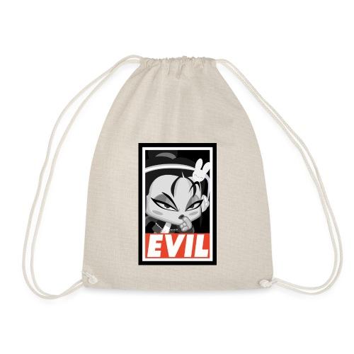 MiniMe Wei - trivisk - Drawstring Bag