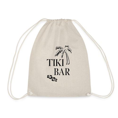 Tiki Bar - Turnbeutel