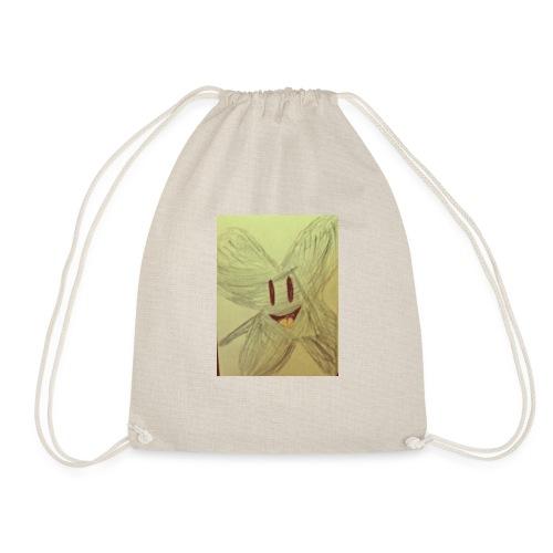 lucky day - Drawstring Bag