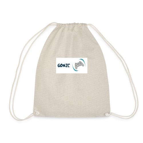 Gonic logo   Flippin' controller - Gymnastikpåse