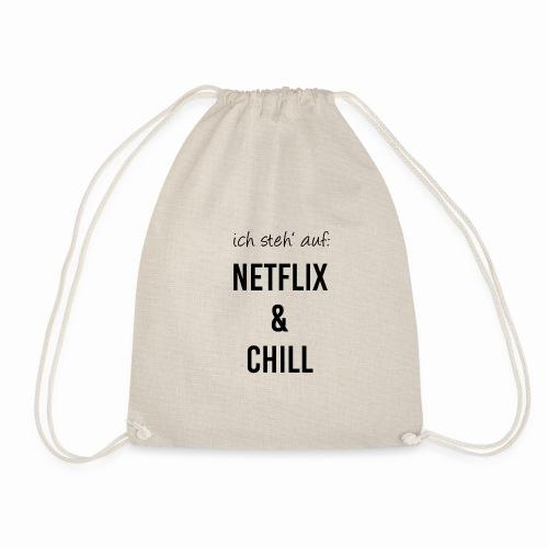 Netflix - Turnbeutel
