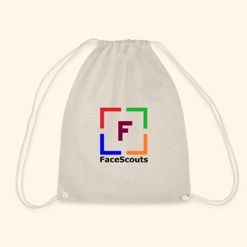 Logo FaceScouts - Sac de sport léger