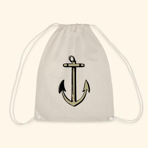 Ancla-anchor - Mochila saco