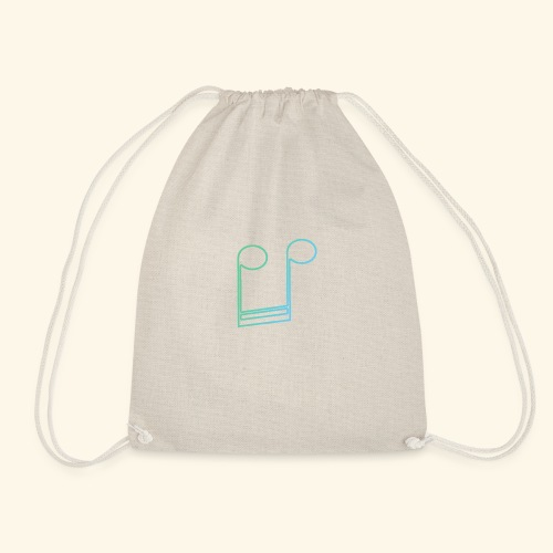 Bird Song - Drawstring Bag