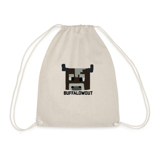 BuffaloWout Merch - Gymtas