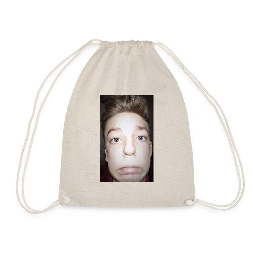 Gj Skillz - Drawstring Bag