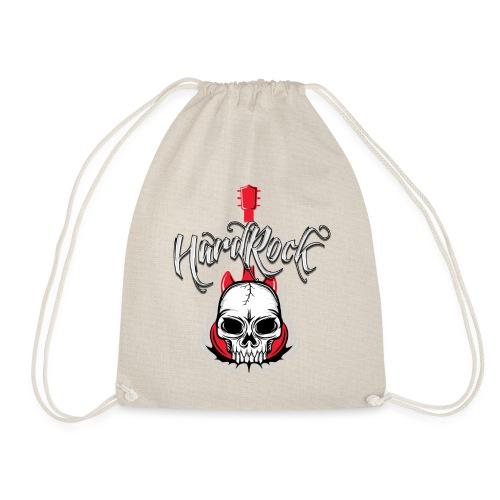 20-10 Hard Rock Skull Guitar - Textiles and gifts - Jumppakassi