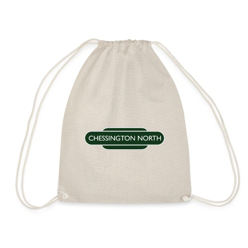 Chessington North Southern Region Totem - Drawstring Bag