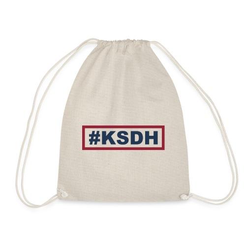 KSDH - Sportstaske