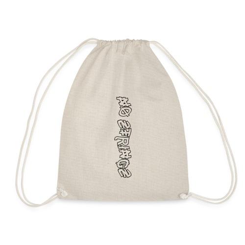 ₦Ø ₴₮Ɽł₦₲₴₦Ø ₴₮Ɽł₦₲₴₦Ø ₴₮Ɽł₦₲₴₦Ø ₴₮Ɽł₦₲₴ - Drawstring Bag